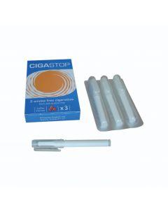 Cigastop smoke free cigarettes
