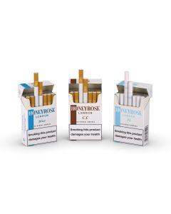 Blue - CL - M sampler packs
