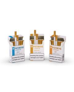 Blue - Special - Dl sampler packs