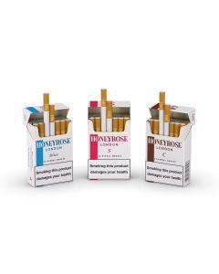 Blue - S - C sampler packs