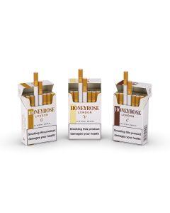 G - V - C sampler packs