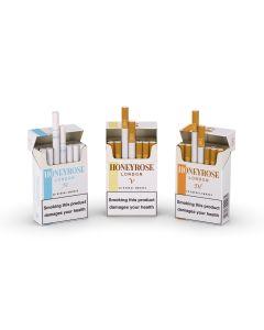M - V - Dl sampler packs